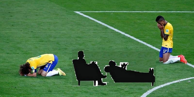 fae60180b6 Taqui Pra Ti - Copa do Mundo  a seleção brasileira no divã