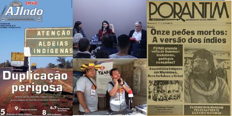 Mídias Indígenas e Rádio Yandé: Teixeirão Bobalhão