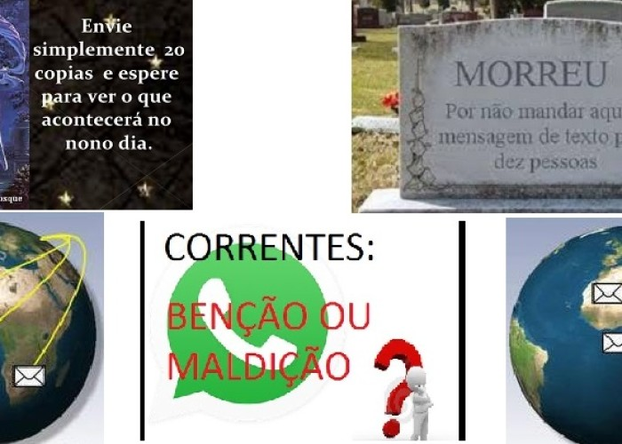 A corrente chinesa no cofre de don Tarcisio