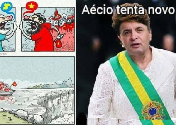 Fica Dilma ou Dilma go home?