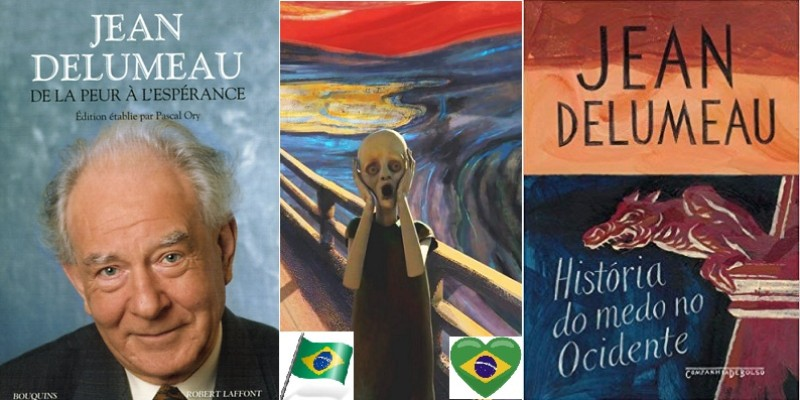 Brasil: com medo de ser infeliz